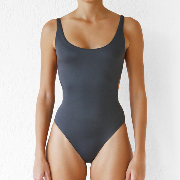 Jolee One Piece Charcoal - Black