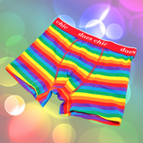 Rainbow Boxer (3-Pack)