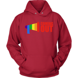 Coming Out Hoodie