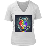 "Fight For Your Right Women""s T-Shirt"