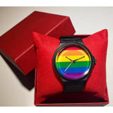 LGBT Flag Watch