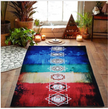 Arias Rainbow Blanket