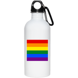 LGBT Stainless Steal Water Bottle