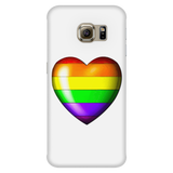 Pride Heart Phone Case