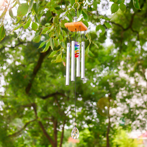 Ormin Rainbow Windchime