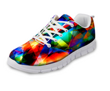Rainbow Unisex Casual Outdoors Sports Shoes
