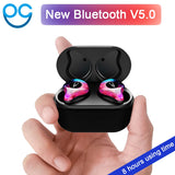 Mini 3D Bluetooth Earphones