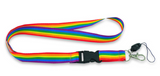 LGBT Pride Stripes 12 Pieces
