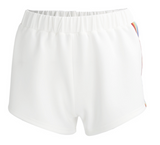 Rainbow Shorts Women