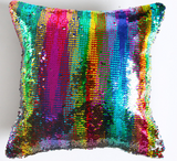 Magic Wonder™ Reversible Pillow Covers