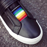 2W Rainbow Air Sneakers