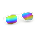 Retro Rainbow Sunglasses