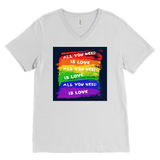 All We Need Is Love T-Shirt