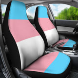 Transgender Car Seat Covers