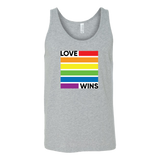 Love Wins T-Shirt