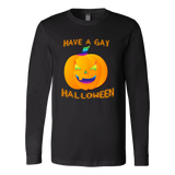 Have A Gay Halloween