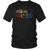 LGBT Wicked Rainbow T-Shirt