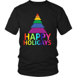 Happy Holigays Shirt