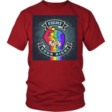 Fight For Your Right Unisex T-Shirt