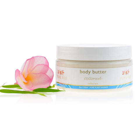 Pure Fiji Body Butter