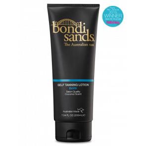 Bondi Sands Self Tanning Lotion Dark