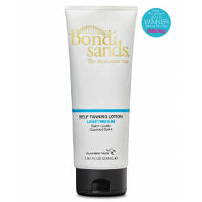 Bondi Sands Self Tanning Lotion Light/Medium