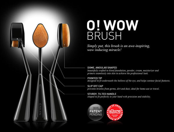 Cailyn O wow Brush