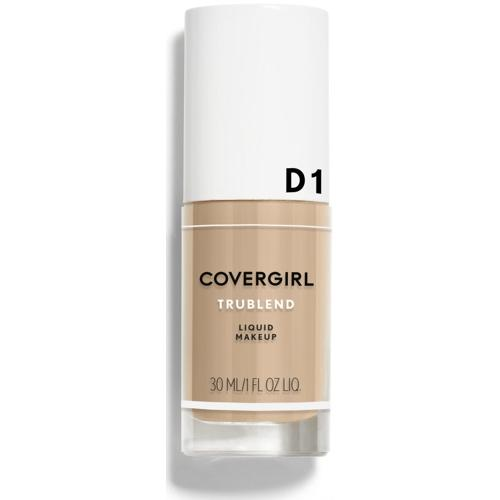 CoverGirl TruBlend Liquid Makeup - Deep (1.0 fl. oz.) Select Color