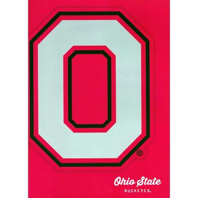 Ohio State Buckeyes 2-Pocket Portfolio Folder 20% to 80% Off at DollarFanatic.com America's Online Dollar Store