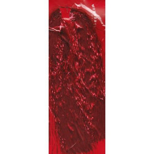 Red Tinsel Icicles (1,000 Count) at DollarFanatic.com America's Exclusively Online Dollar Stores.