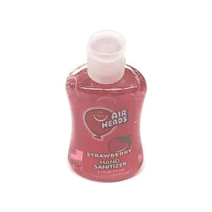 Air Heads Alcohol-Free Hand Sanitizer (2.7 fl. oz.) Select Scent