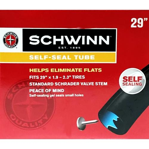 Schwinn Self-Sealing Tube (Fits 29