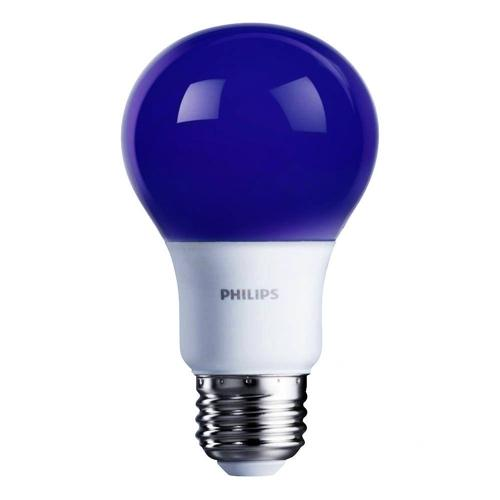 Philips Party LED 8W Light Bulb (Select Color) 60W Replacement