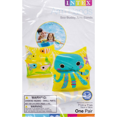 Intex Small Armband Floats - Ages 3-6 years (Select Character) at DollarFanatic.com America's Exclusively Online Dollar Stores.