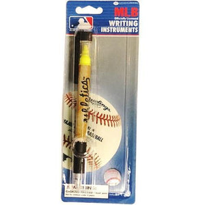Oakland Athletics Duplex Pocket Pen & Highlighter (Dual Writing Instrument) 20% to 80% Off at DollarFanatic.com America's Online Dollar Store