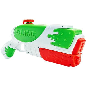 Nickelodeon Slime Sprayer (5 Slime Packets Included) Use with Slime or Water