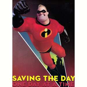 The Incredibles 2-Pocket Portfolio Folder (Styles vary) 20% to 80% Off at DollarFanatic.com America's Online Dollar Store