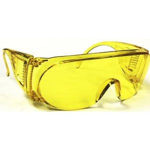 Safety Spectacles (Amber) Keeping Safety in Sight 20% to 80% Off at DollarFanatic.com America's Online Dollar Store