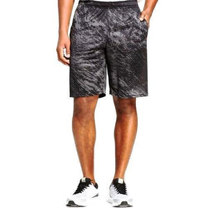 Men's Circuit Training Shorts with pockets - Thundering Gray (XXL) 20% to 80% Off at DollarFanatic.com America's Online Dollar Store