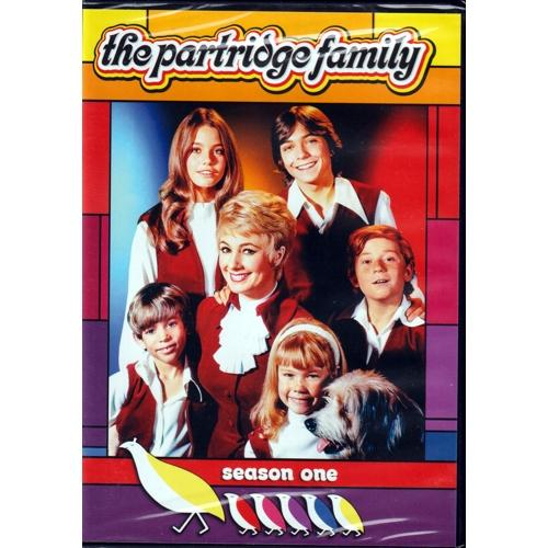 The Partridge Family -  Season One (2-DVD Set)