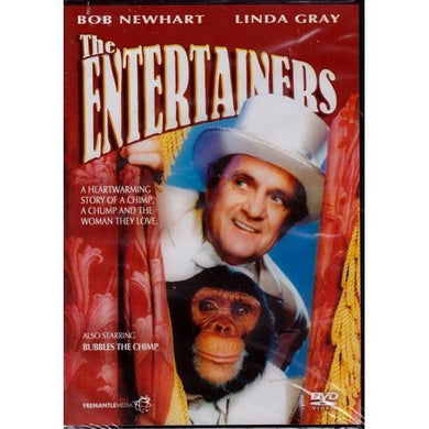 The Entertainers (DVD)