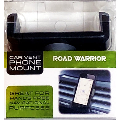 Road Warrior Car Vent Phone Mount 20% to 80% Off at DollarFanatic.com America's Online Dollar Store