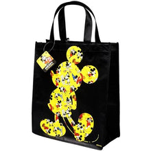"Load image into Gallery viewer, Disney Mickey Mouse Large Reusable Tote Bag (15"" x 13"" x 6"") Select Style"