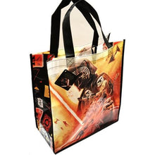 "Load image into Gallery viewer, Disney Star Wars Large Tote Bag (15"" x 13"" x 6"") Select Style"