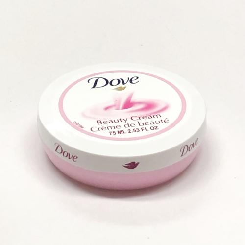 Dove Beauty Cream (Net wt. 2.53 fl. oz.)