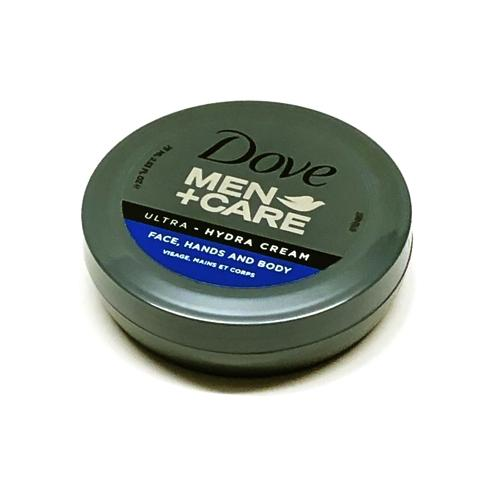 Dove Men +Care Ultra Hydra Cream (Net wt. 2.53 fl. oz.)