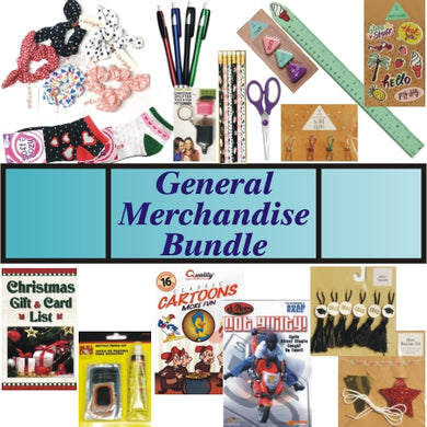 250 Wholesale Liquidation Sale Bundle of Dollar Store, Festival, or Flea Market General Merchandise 20% to 80% Off at DollarFanatic.com America's Online Dollar Store
