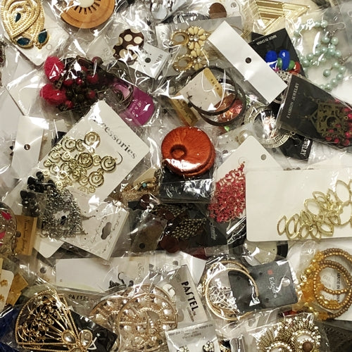 Wholesale Bundle of Premium Large Size Dangle High Fashion & Boutique Style Pierced Earrings at DollarFanatic.com America's Exclusively Online Dollar Stores.