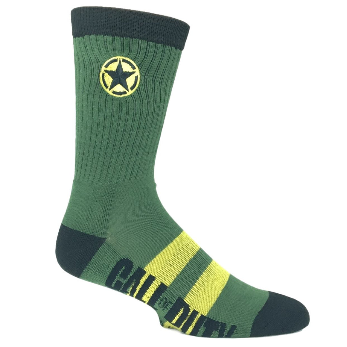 Call of Duty Army Socks - The Sock Spot