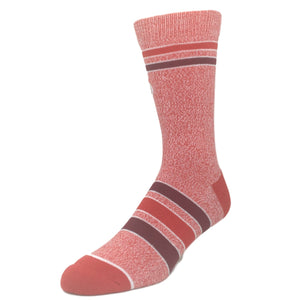 Dr Pepper Logo Socks by Odd Sox - The Sock Spot
